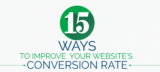 WSI eBook - 15 Ways to Improve Your Website Conversion Rates