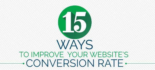 WSI eBook - 15 Ways to Improve Your Website Conversion Rates