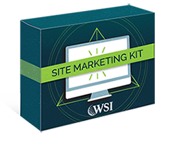 A Complete Kit for a Cutting Edge Website