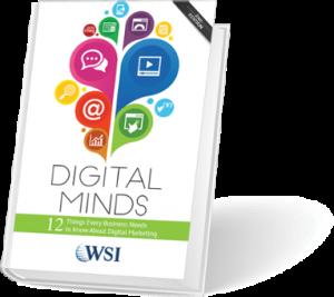WSI Digital Minds Book
