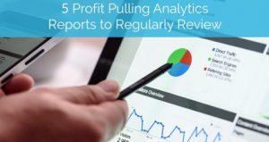 WSI Analytics Reports Image